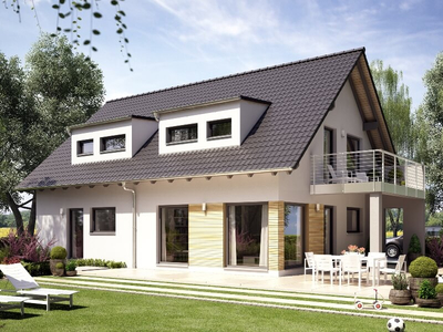Living Haus - SOLUTION 204 V2