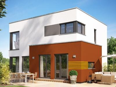 Living Haus - SOLUTION 124 V10