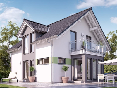 Living Haus - SOLUTION 125 V4