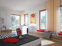 Living Haus - SOLUTION 126 L V4