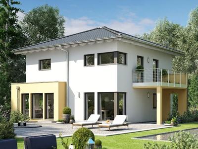 Living Haus - SOLUTION 151 V9