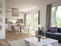 Living Haus - SUNSHINE 113 V7 - Küche