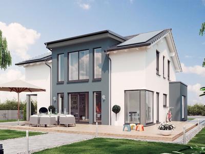 Living Haus - SUNSHINE 154 Chemnitz