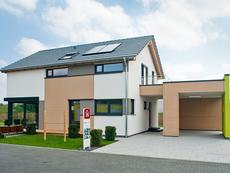 Klassische Häuser unserer Partner