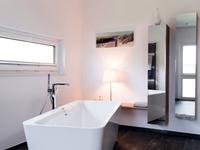 OKAL - Musterhaus Schkeuditz - Badezimmer