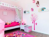 OKAL - Musterhaus Schkeuditz - Kinderzimmer