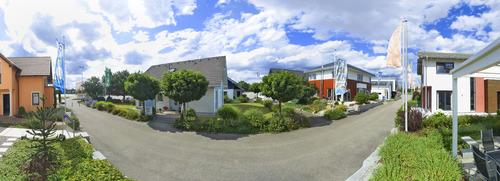 Musterhauspark Offenburg