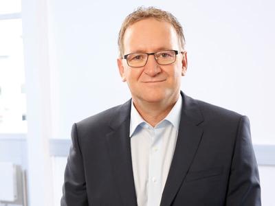 Friedemann Born, Geschäftsbereichsleiter Vertrieb bei Bien-Zenker