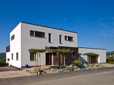 Regnauer Hausbau - Haus Plettenberg