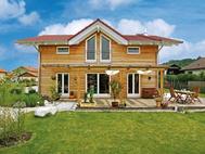 Regnauer Hausbau - Haus Jettenbach