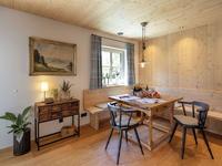 Regnauer Hausbau - Musterhaus Liesl - Wohnen