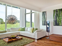 Regnauer Hausbau - Haus Seehausen