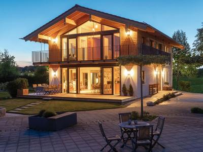 Regnauer Hausbau - Musterhaus Liesl