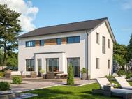 RENSCH-HAUS - Haus CLOU 169 - Aussenansicht