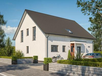 RENSCH-HAUS - Haus CLOU 202 - Aussenansicht