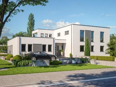 RENSCH-HAUS - Haus Genua - Aussenansicht