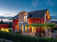 RENSCH-HAUS - Kundenhaus Linz - Aussenansicht