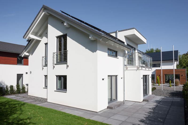 Musterhaus Mannheim schwabenhaus erstes musterhaus der neuen generation in mannheim