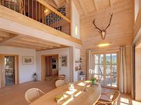Sonnleitner Holzbauwerke - Kundenhaus Attergau - Wohnen