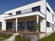 Sonnleitner Holzbauwerke - Kundenhaus Felderer