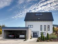 Sonnleitner Holzbauwerke - Kundenhaus Hegger