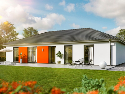"Gewinner in der Kategorie ""Bungalows"" - ""Bungalow 131"" von Town & Country"