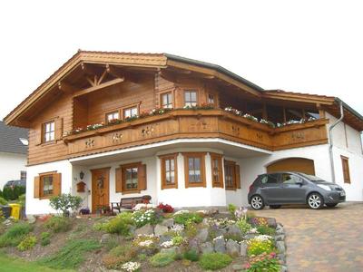 Haus Hochalpe