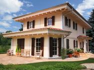 Vöma-Bio-Bau - Haus Florenz