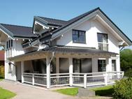 Vöma-Bio-Bau - Haus Pro Ambiente