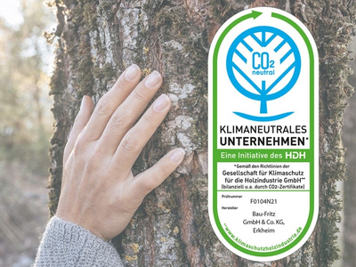 Brancheninitiative Klimaschutz Holzindustrie
