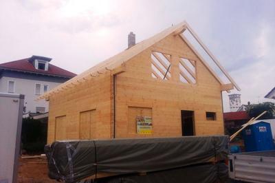 Fullwood Blockhaus 2016