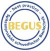 BEGUS-Schwedenhaus - GVG GmbH