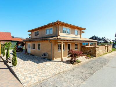 Fullwood - Holzhaus Provence