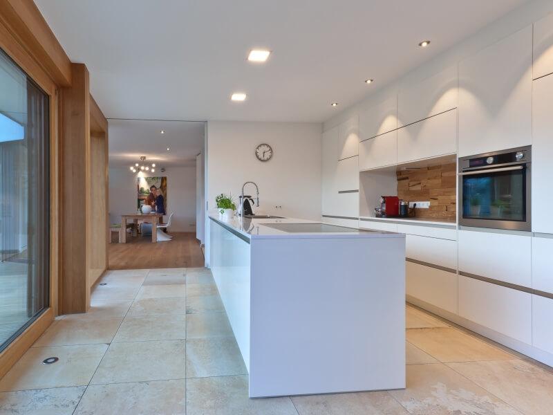 fertighaus von baufritz haus bullinger. Black Bedroom Furniture Sets. Home Design Ideas