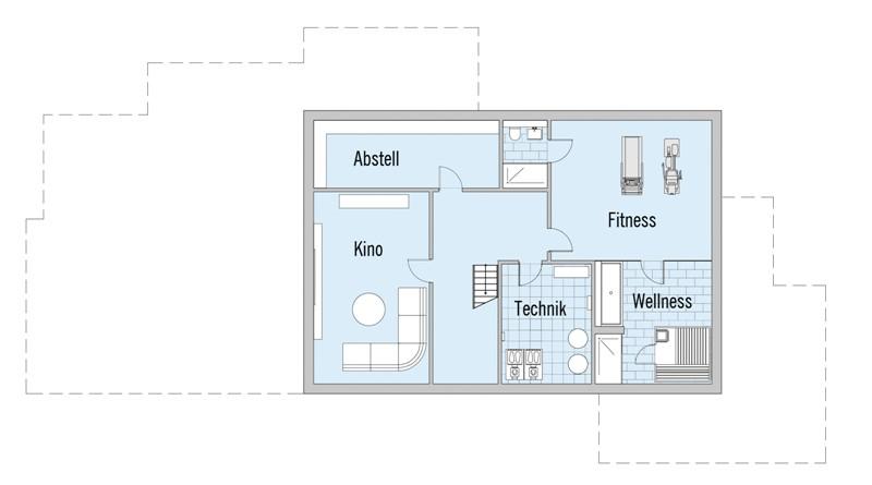 fertighaus von baufritz haus hauck. Black Bedroom Furniture Sets. Home Design Ideas