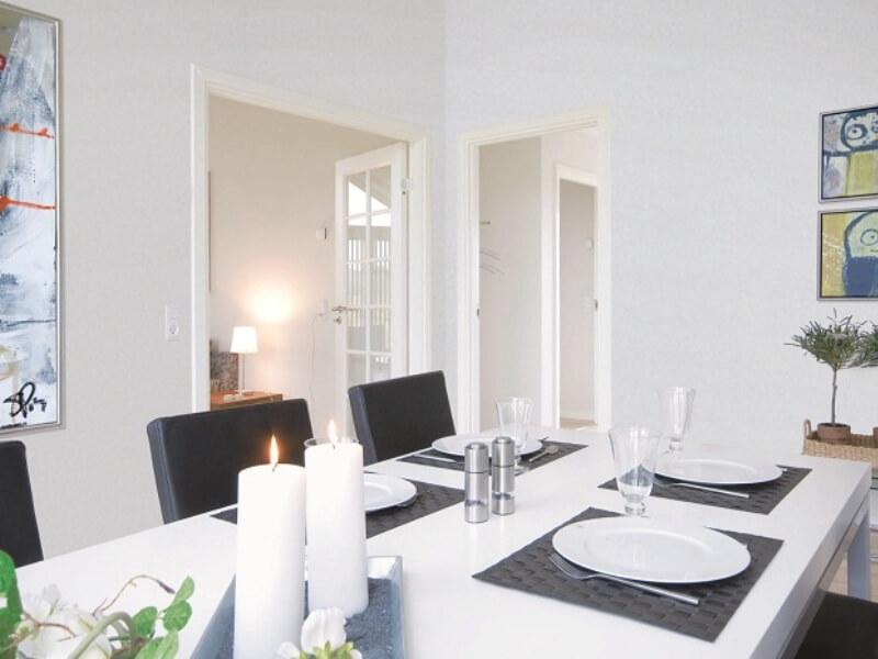 fertighaus von danhaus haus mand. Black Bedroom Furniture Sets. Home Design Ideas