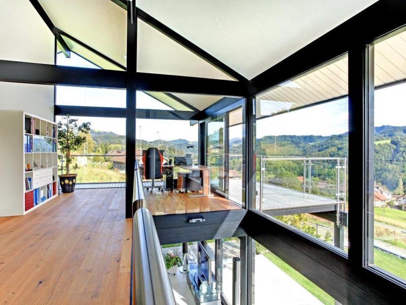 davinci haus haus langhart. Black Bedroom Furniture Sets. Home Design Ideas
