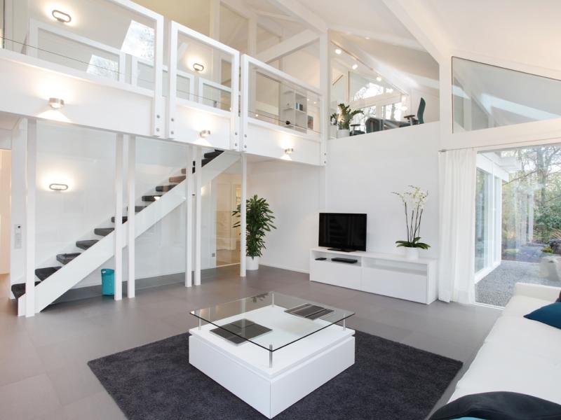 top musterhaus von davinci haus musterhaus bad vilbel. Black Bedroom Furniture Sets. Home Design Ideas