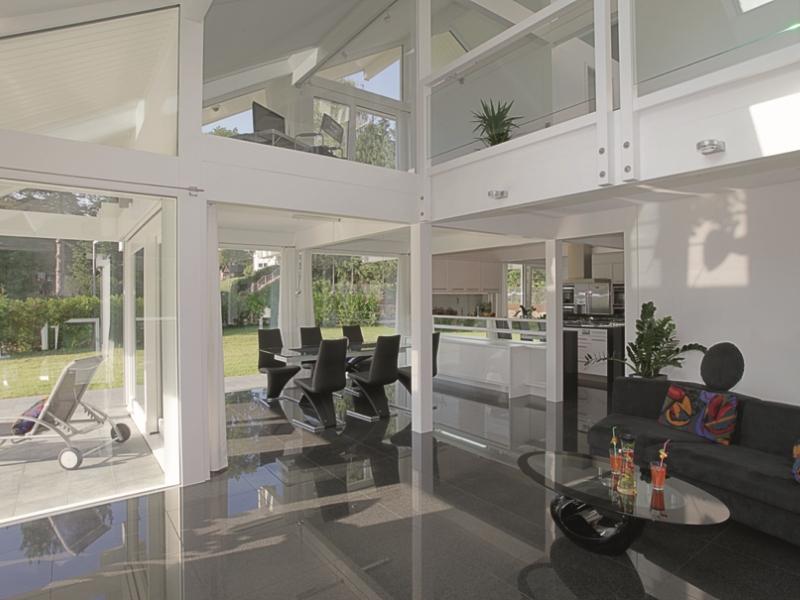 top h user von davinci haus haus junghans. Black Bedroom Furniture Sets. Home Design Ideas