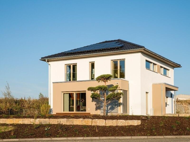 FingerHaus - Haus MEDLEY 3.0 - Musterhaus Kassel