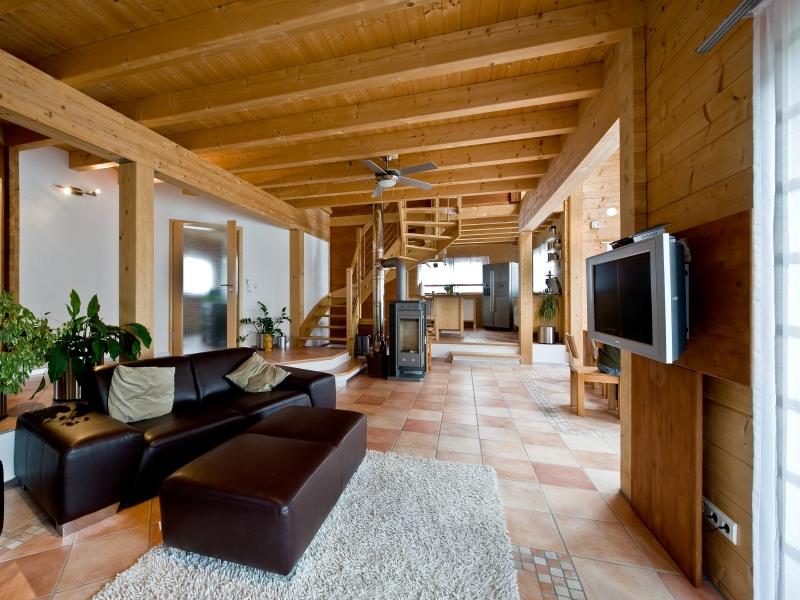 fullwood haus kraichgauer modernes familienidyll aus fichte. Black Bedroom Furniture Sets. Home Design Ideas