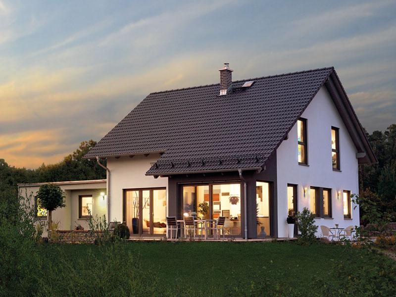 fertighaus von hanse haus variant 35 154