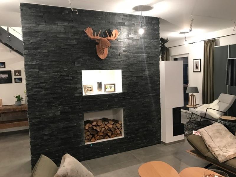 top haus von okal musterhaus fellbach. Black Bedroom Furniture Sets. Home Design Ideas