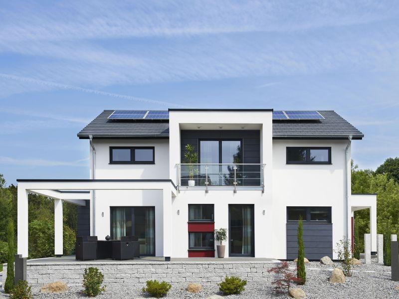 Top Musterhaus von Rensch Haus: Musterhaus Bad Vilbel