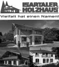 ISARTALER HOLZHAUS Katalog
