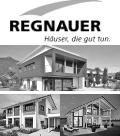 Regnauer Hausbau Katalog