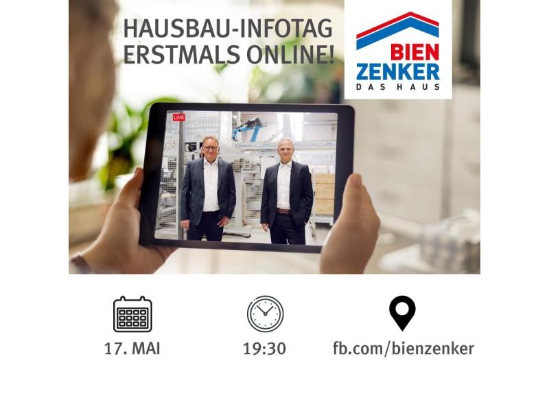 Bien-Zenker Hausbau-Infotag 2020
