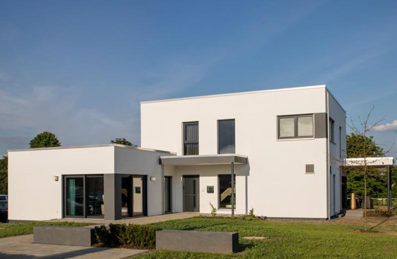 Musterhaus Gießen - MAXIM