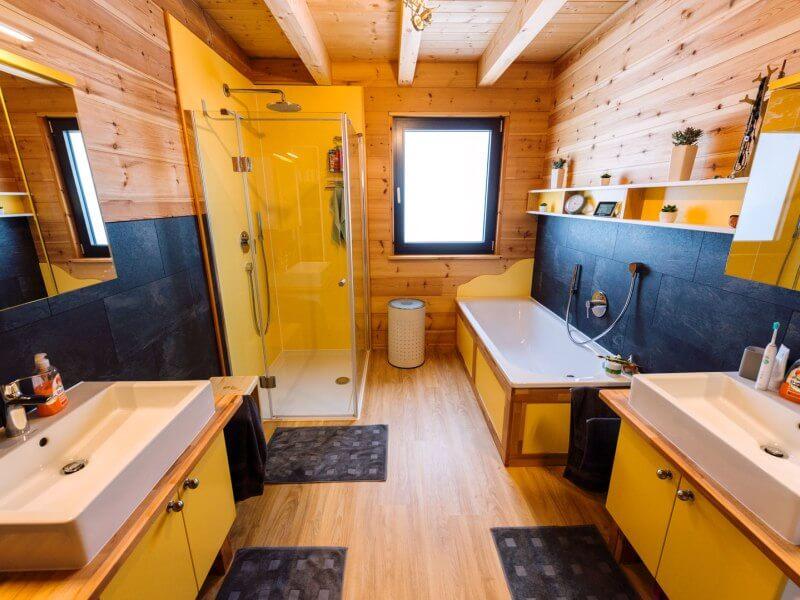Fullwood Holzhaus am Urbach- fertighaus-portal.net