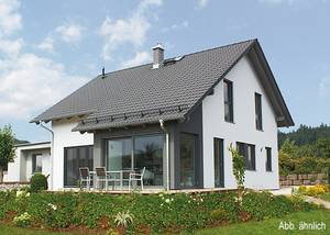 HanseHaus Einladung zur Kundenhausmontage